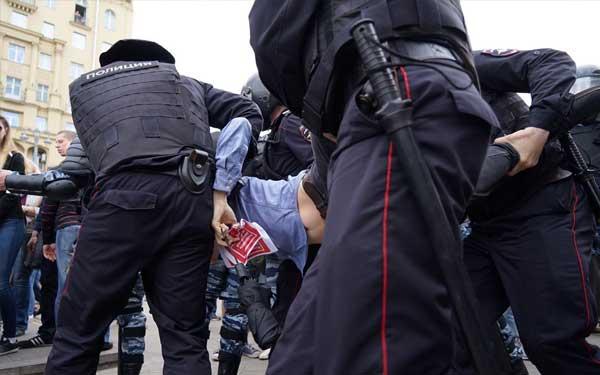 (UA) заказать розыгрыш охота на полицию