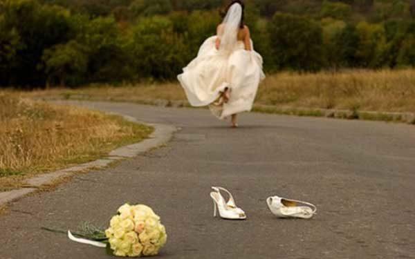 (UA) заказать розыгрыш сбежавшая невеста