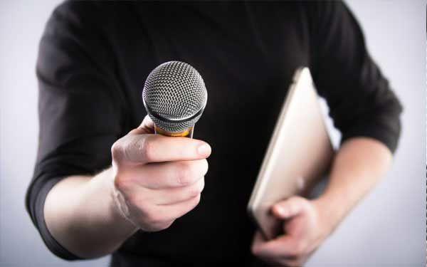 (UA) заказать розыгрыш интервью