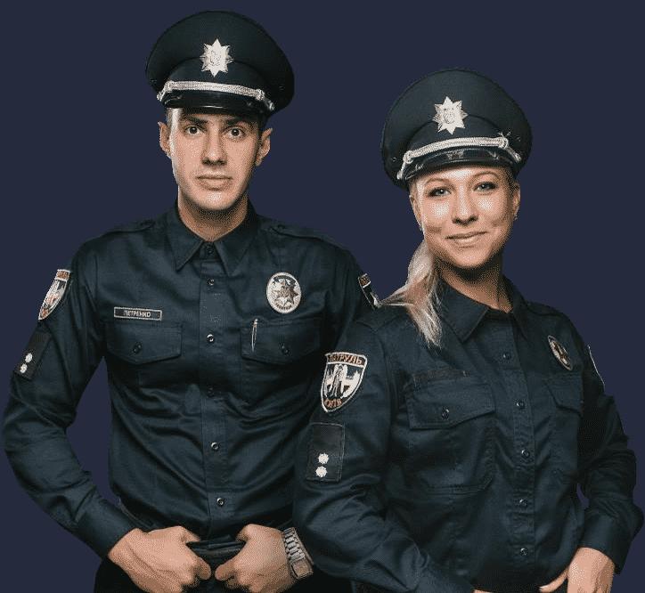 (UA) заказать розыгрыш с полицией